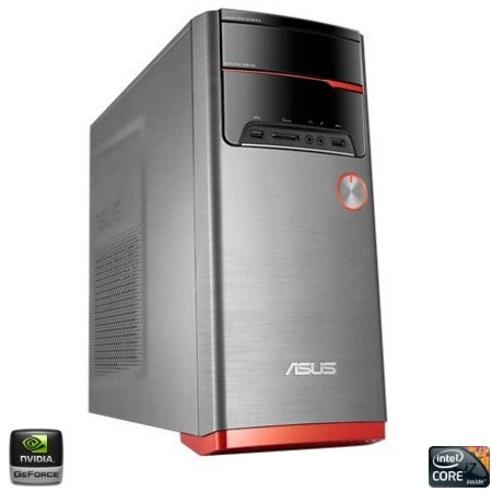 Asus Processore Intel Core i7-7700 - M32CD-K-IT011T