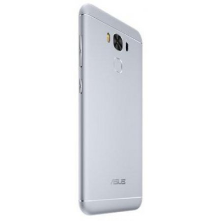 Asus Smartphone - Zenfone Max 3zc520tlsilver