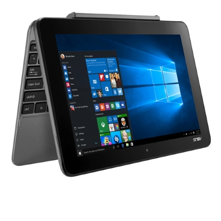 Asus Notebook - T101ha-gr036t90nb0bk1-m04170grigio
