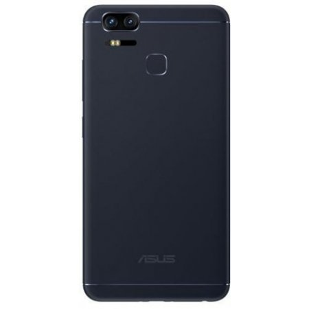 Asus Smartphone - Zenfone Zoom Sze553klnero