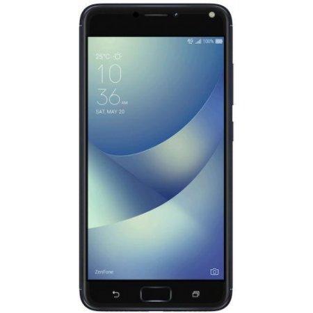 Asus Smartphone - Zenfone 4 Maxzc554klnero