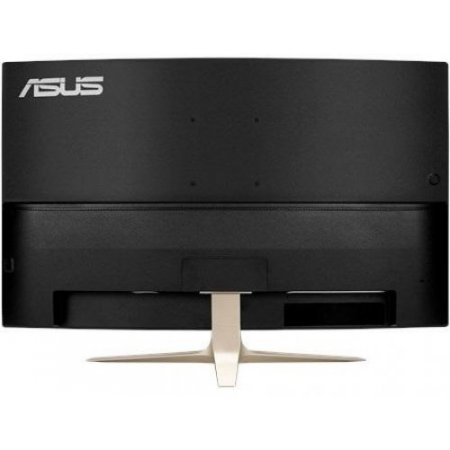 Asus Monitor lcd curvo full hd - Va327h 90lm03d1-b01170