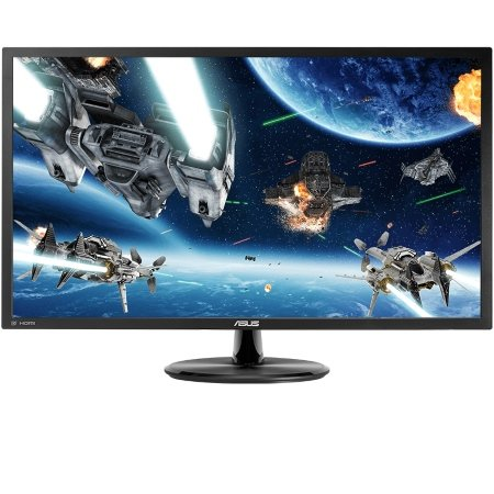"Asus Monitor LED per Gaming da 28"" - VP28UQG 90lm03m0-b01170"