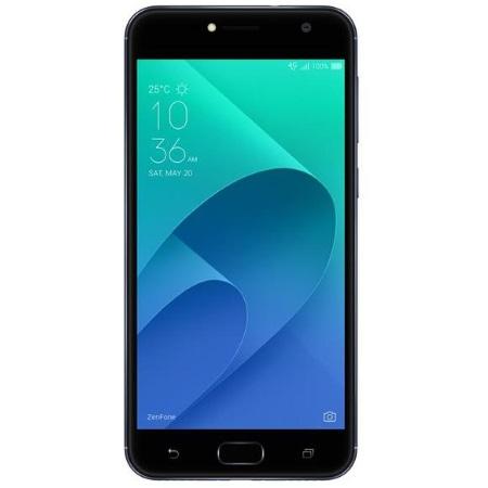 Asus Smartphone 16 gb ram 2 gb quadband - ZenFone Live ZB553KL-5A007WW Nero