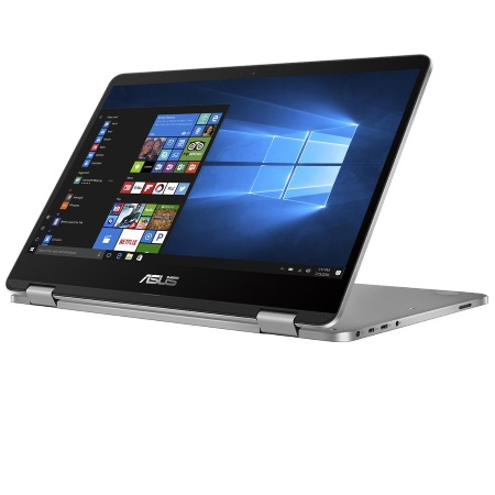 Asus Notebook convertibile - Tp401na-bz068t 90nb0gw1-m02300