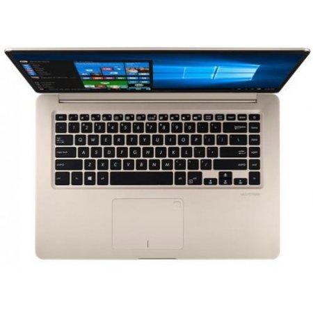 Asus Notebook - S510uq-bq495t 90nb0fm1-m07630 Bianco