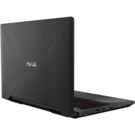 Asus Notebook - Fx503vd-e4159t 90nr0gn1-m03300 Nero