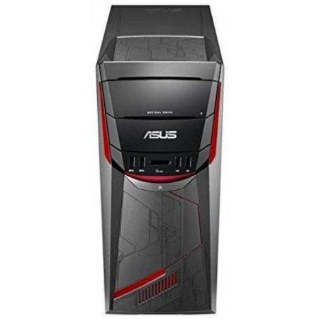 Asus Intel core i7-7700 - G11cd-k-it010t Grigio-nero