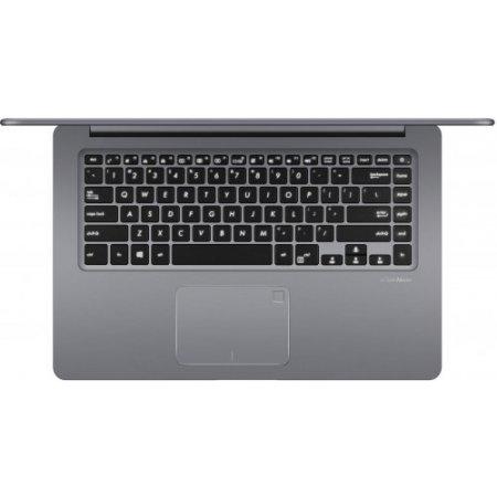 Asus Notebook - S510uf-bq037t Grigio