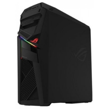 Asus Desktop - Gl12cp-it018t Nero