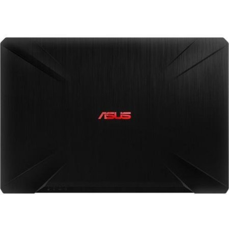 Asus Notebook - Fx504ge-en069t Nero
