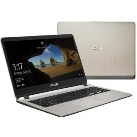 Asus Notebook - F507ma-br080t 90nb0hl2-m01390 Silver