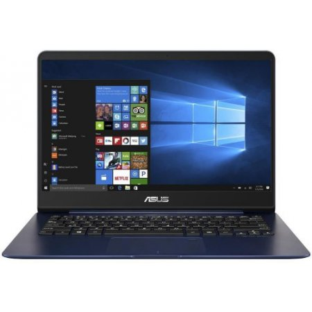 Asus Notebook - Ux430un-gv117t 90nb0gh5-m04880 Nero