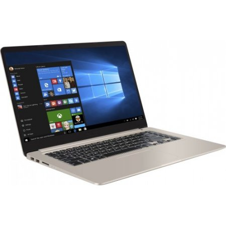 Asus Notebook - S510uf-br532t 90nb0ik1-m08230 Oro