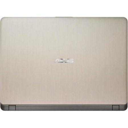 Asus Notebook - F507ma-br159t 90nb0hl2-m02770 Grigio