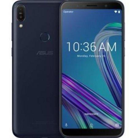 Asus Smartphone 64 gb ram 4 gb quadband - Zenfone Max Pro Nero