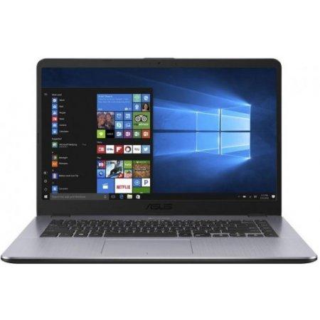Asus Notebook - S505ba-br249t Nero Grigio