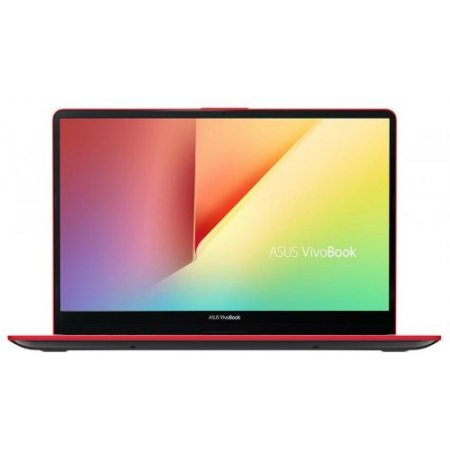 Asus Notebook - S530fn-ej313t 90nb0k42-m05090 Grigio-rosso