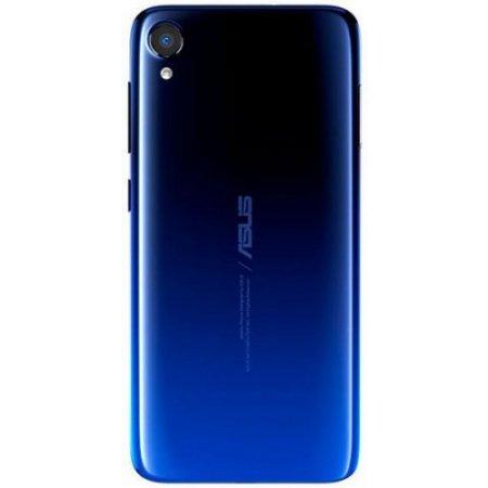 Asus Smartphone 32 gb ram 2 gb. quadband - Zenfone Live L2 Za550kl Blu