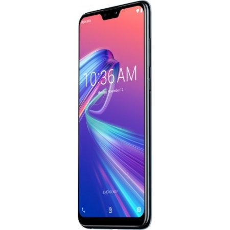 Asus Smartphone 64 gb ram 6 gb. quadband - Zenfone Max Pro M2 Blu