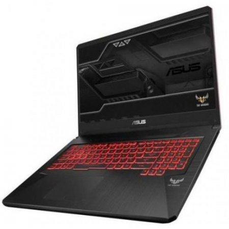 Asus Notebook - Fx705ge-ew243t 90nr00z1-m04840 Nero