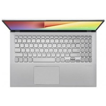 Asus Notebook - S512fb-br055t 90nb0ks2-m00710 Silver
