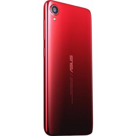 Asus Smartphone 32 gb ram 2 gb. quadband - Zenfone Live L2 Za550kl Rosso