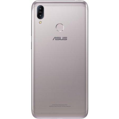Asus Smartphone 32 gb ram 4 gb. quadband - Zenfone Max M2 Zb633kl Silver