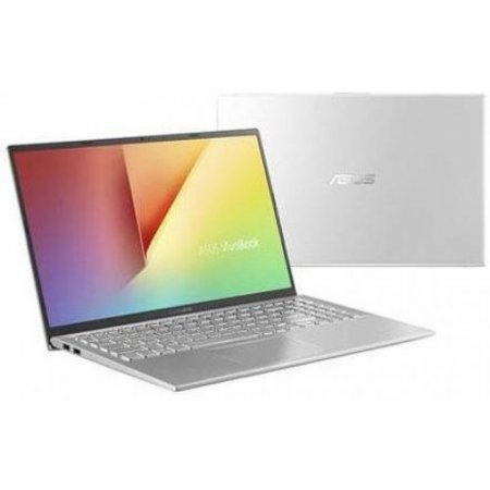 Asus Notebook - S512fb-ej036t Silver