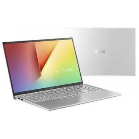 Asus Notebook - S512fbej255t 90nb0ks2-m05880 Silver