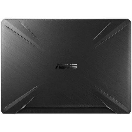Asus Notebook - Fx505dv-bq098t Nero