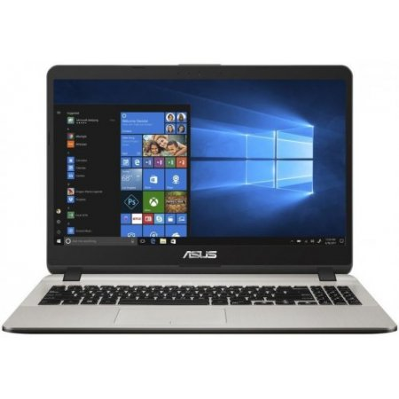 Asus Notebook - F507ma-br376t 90nb0hl2-m07250 Argento