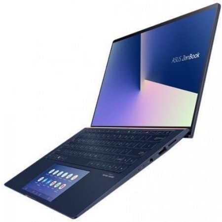 Asus Notebook - Ux334fl-ca4159t 90nb0mw3-m05770 Blu