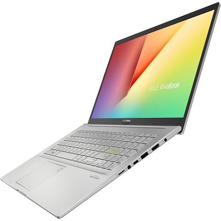 Asus Notebook Processore Intel Core i5 - K513EA-BQ159T