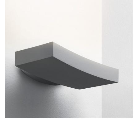 Artemide Lampada a parete - SURF PARETE LED 3000K NON DIMMERABILE BI M060120