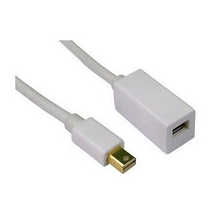 Attiva Prolunga per cavi di connessione tra due porte MiniDisplay - Tkcb-006