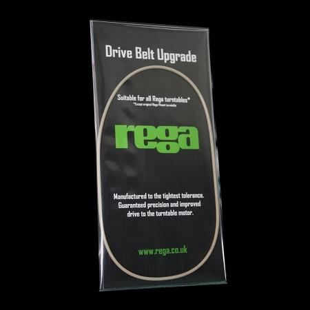 Rega - Drive Belt Standard