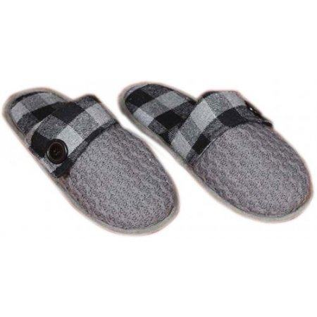 Lavatelli Scalda piedi l - Baboosh Plaid 1215