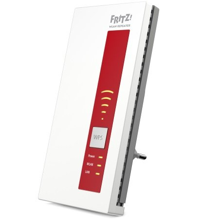 FRITZ! WLAN Repeater 1750E