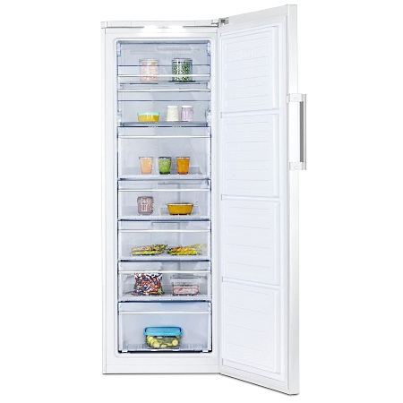 Beko Congelatore Verticale - Rfn290e23w
