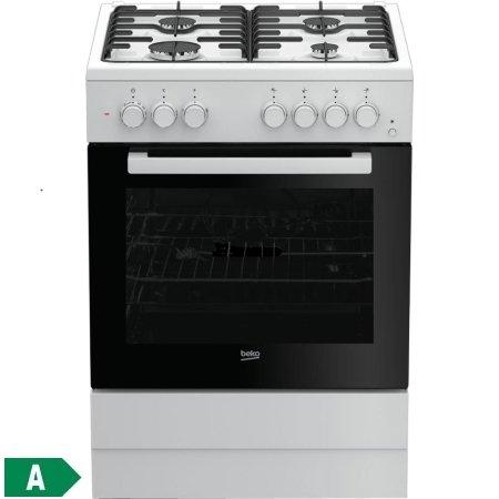 Beko Cucina a libera installazione - Fsst62110dw