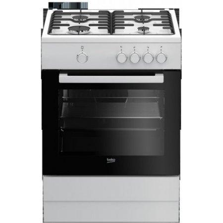 Beko Cucina a gas - Fsg62000 Dw
