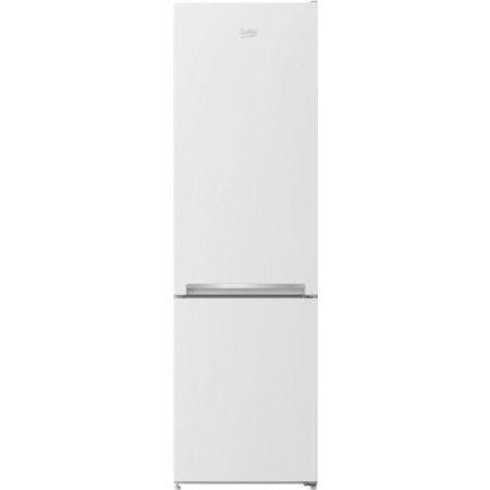 Beko Frigo combinato 2 porteno frost-ventilato - Rcna305k20w