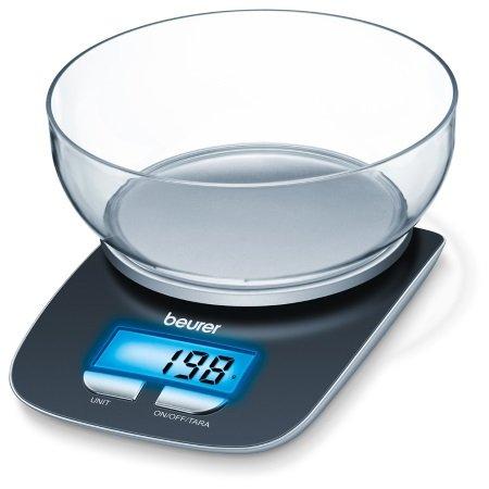 Beurer - Bilancia da Cucina Design Ks 25