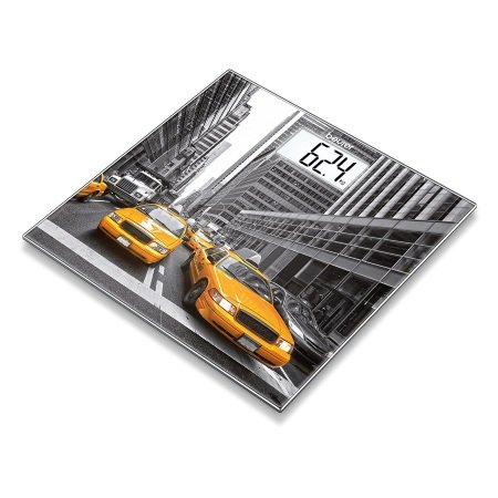 Beurer - Bilancia New York Gs 203