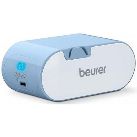 Beurer Inalatore - Ih60 Bianco-azzurro