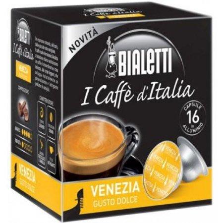 Bialetti Capsule Bialetti - 16 Capsule Venezia - 096080071m
