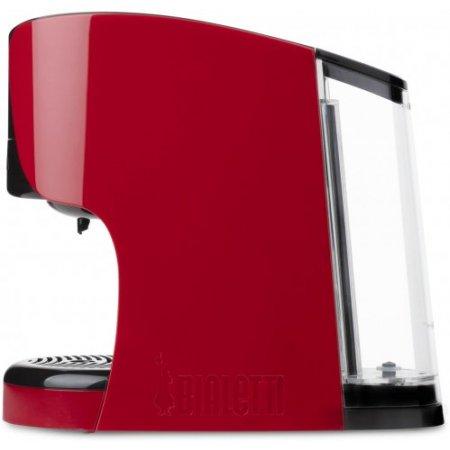 Bialetti Macchina caffe' espresso - Opera Cf45 Rosso