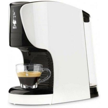 Bialetti Macchina caffe' espresso - Opera Cf45 Bianco