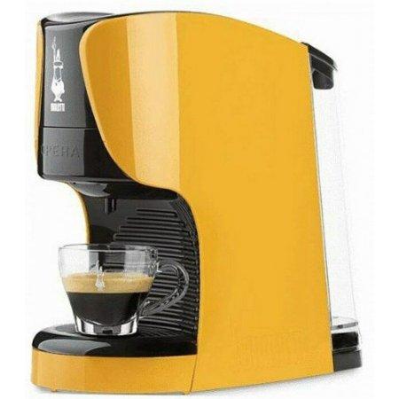 Bialetti Macchina caffe' espresso - Opera Cf45 Ocra